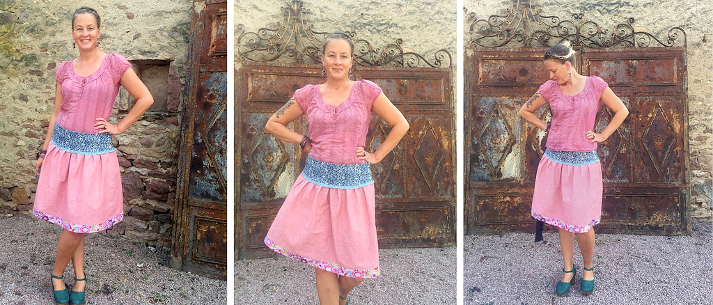 Anke von www.mojoanma.blogspot.com
