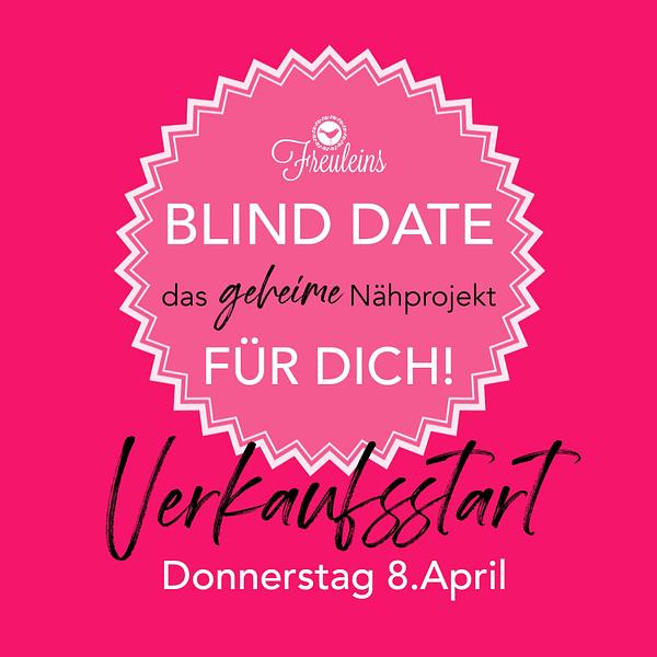 Blind Date 1/2021