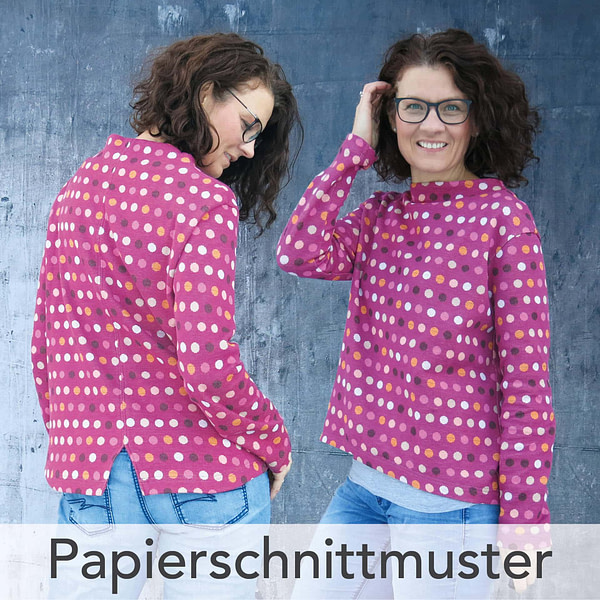 Turtleneck Shirt Paola