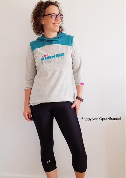 Shirt Shorty Peggy @putzifrandel