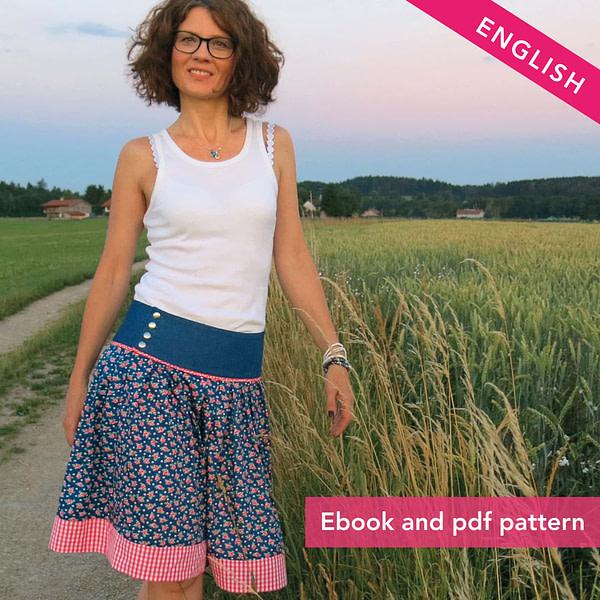 skirt Lisbetta_Cover